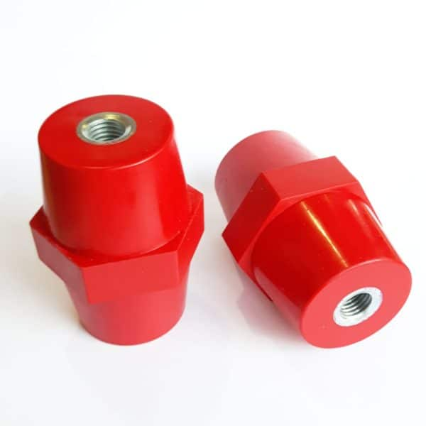 Isolatore bassa pressione DB 100/P