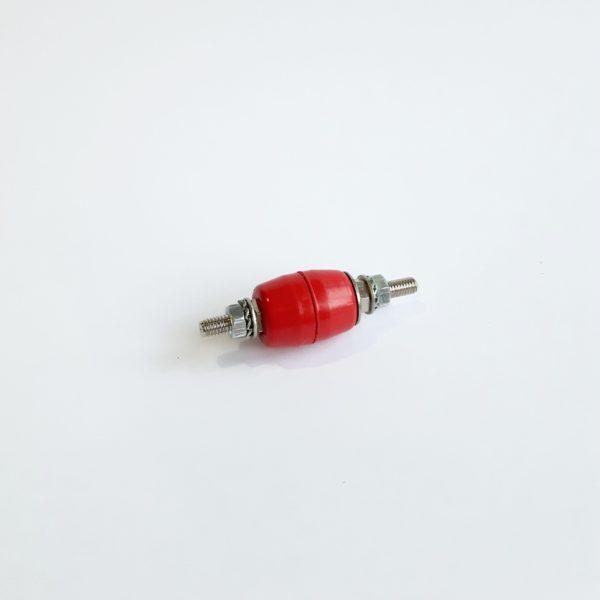 Isolatore passante PI/P - M4