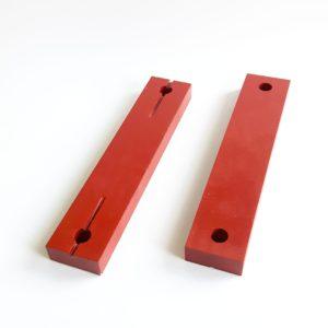 Portasbarre verticale PSB/120
