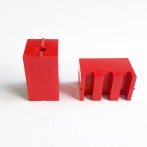 Portasbarre verticale PSB/10